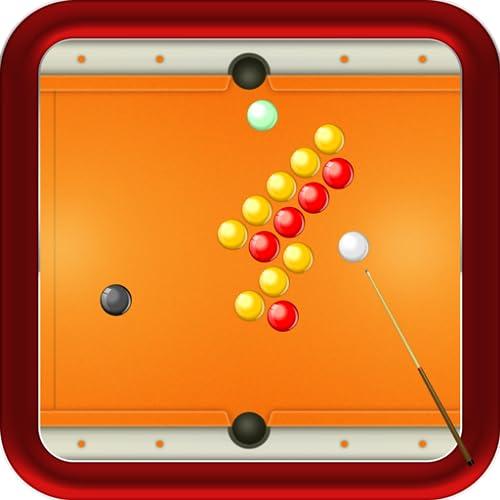 Mini Billiard Ball