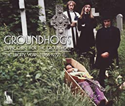 Best thank christ for the groundhogs Reviews