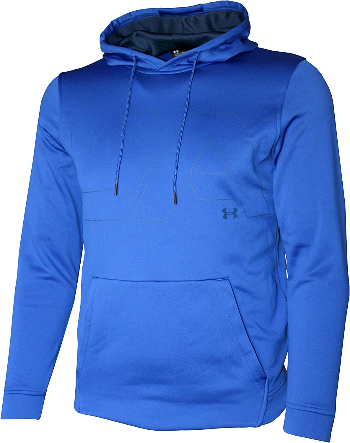Under Armour Men's Performance Ranking TOP3 Hoodie Challenge the lowest price