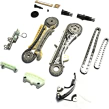 Diamond Power Timing Chain kit works with Ford Explorer Mustang Ranger Mazda B4000 Land Rover 4.0L SOHC 2001 02 03 04 05 06 07 08 09 2010 - coolthings.us