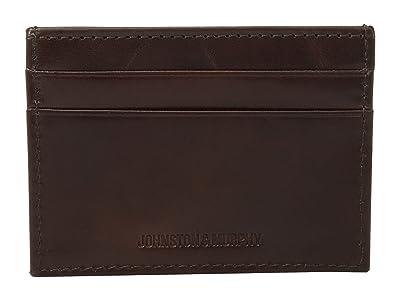 Johnston & Murphy Weekender Wallet