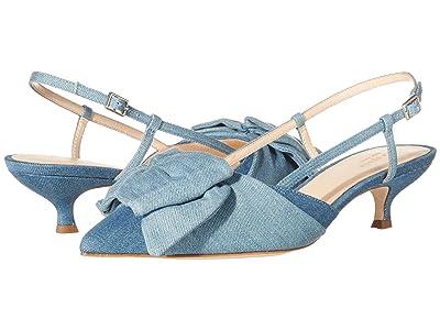 Kate Spade New York Daxton (Blue Multi) Women