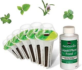 AeroGarden Tea Seed Pod Kit (Mint/Lemon/Lavendar)