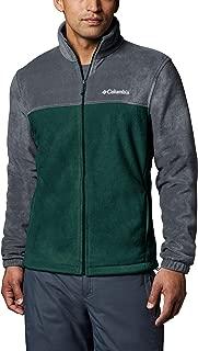 Men's Steens Mountain Full Zip 2.0 Soft Fleece Jacket