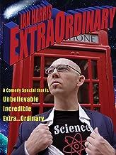 Ian Harris: ExtraOrdinary