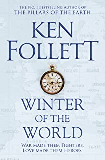 Winter of the World (The Century Trilogy Book 2) (English Ed