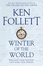 Winter of the World (The Century Trilogy Book 2) (English Edition)