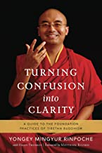 Turning Confusion into Clarity: A Guide to the Foundation Practices of Tibetan Buddhism