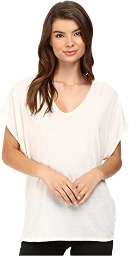 Alternative - Short-Sleeve Poncho