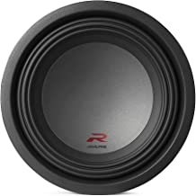 Best alpine type e 10 inch subwoofer Reviews