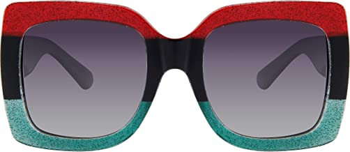Best red black and green sunglasses Reviews