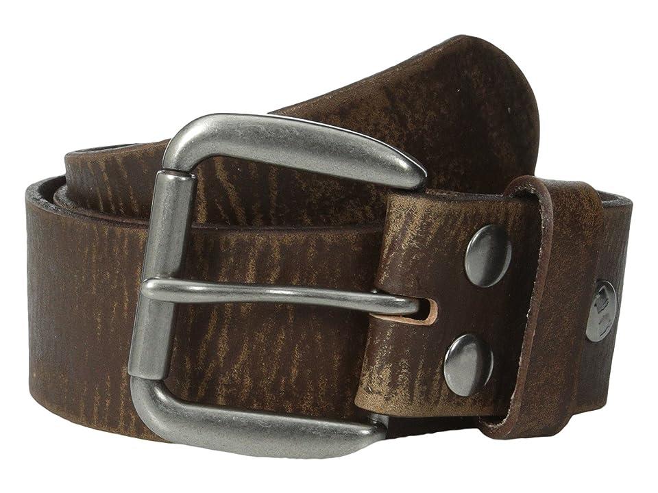 Bed Stu Hobo (Brown Abrasive) Belts