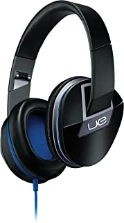 Logitech UE 6000 Headphones - Black (Discontinued by Manufacturer)