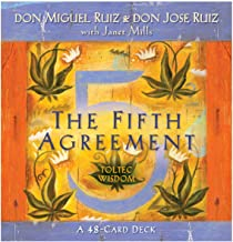 The Fifth Agreement: Toltec Wisdom