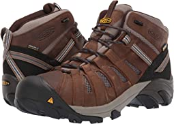 Cody Mid Steel Toe Waterproof