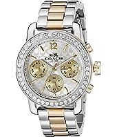 COACH - Legacy Sport 36mm Bracelet Watch