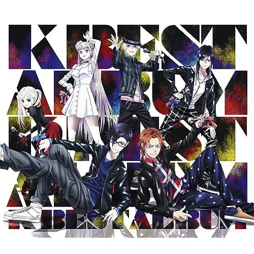 K BEST ALBUM