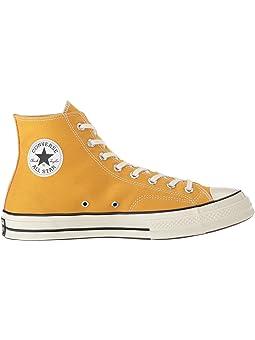 converse mustard color