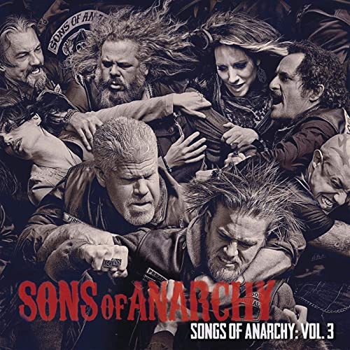 I See Through You Free Your Mind From Sons Of Anarchy By