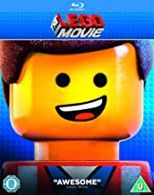 The Lego Movie UV Copy  2014  Region Free
