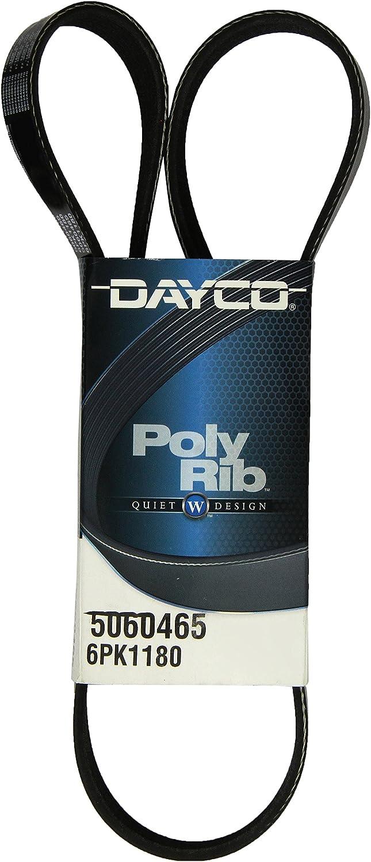 Max 81% OFF Dayco 5060465 Belt New sales Serpentine