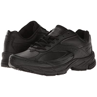 Ryka Comfort Walk (Black/Black) Women