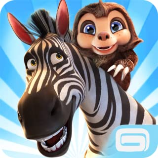 Wonder Zoo: Animal & Dinosaur Rescue