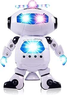toddler robot toys