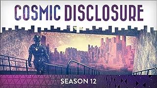 Cosmic Disclosure - Season 12