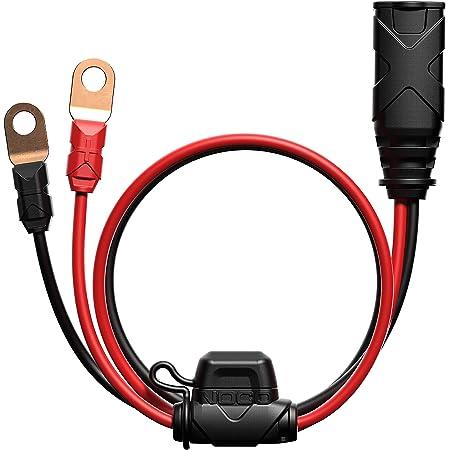 Accessoire de Borne à oeillet NOCO GC002 X-Connect M6 pour Chargeurs de Batterie Intelligents Genius