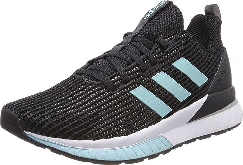 Adidas Questar Tnd W, Hausschuhe de Deporte para damen