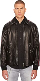 Best dsquared jacket leather Reviews