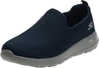 حذاء رياضي جو ووك ماكس من سكيتشرز بيرفورمانس للرجال -يو اس, (كحلي), 43.5 EU