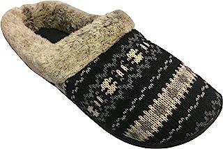 1c7fe6a4d48 Amazon.com  Dearfoams - Slippers   Shoes  Clothing