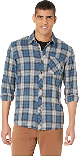 Holmes Flannel Shirt