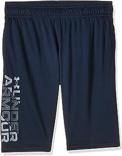 Under Armour boys Prototype 2.0 Wdmk Shorts Shorts