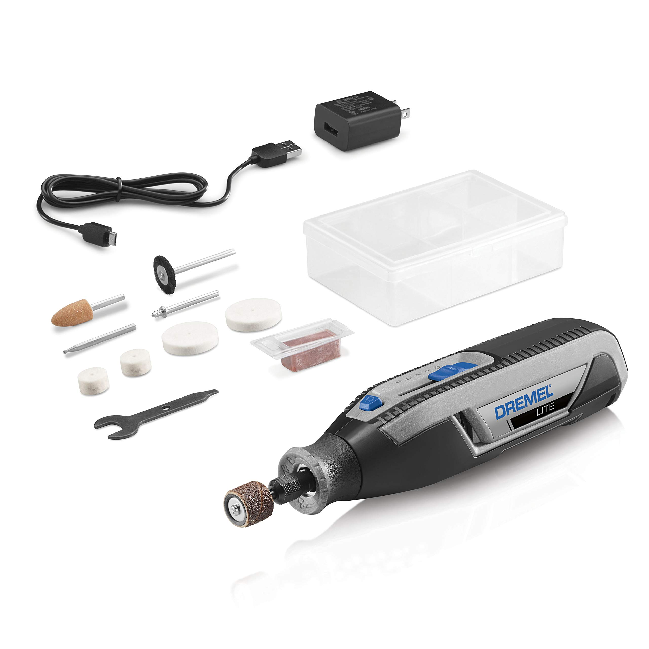Dremel Cordless Variable Multi Purpose Accessory
