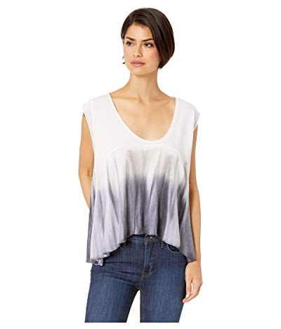 Free People Paradise Tee (Lilac) Women