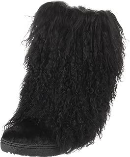 Best shaggy fur boots Reviews