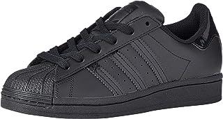 adidas Superstar J, Sneaker Basse Mixte Enfant