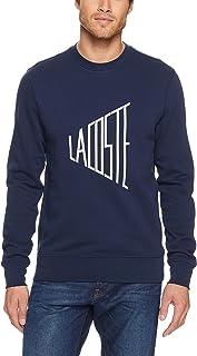Lacoste Men's Graphic Logo Sweatshirt