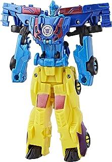 Transformers Robots in Disguise Crash Dec Dragster Wild Break Action Figure