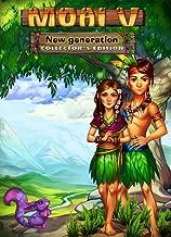 moai 5 game