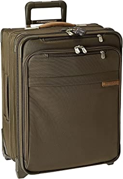 Briggs & Riley Baseline International Carry-On Wide Body Upright