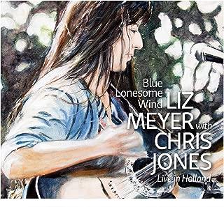 liz meyer bluegrass