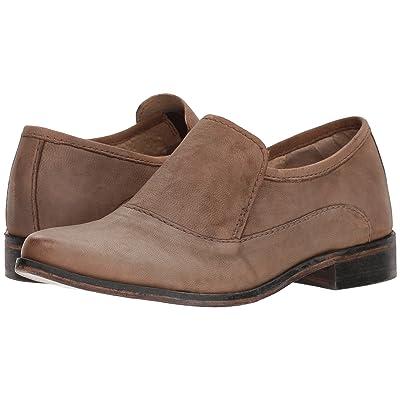 Free People Brady Slip-On Loafer (Brown) Women