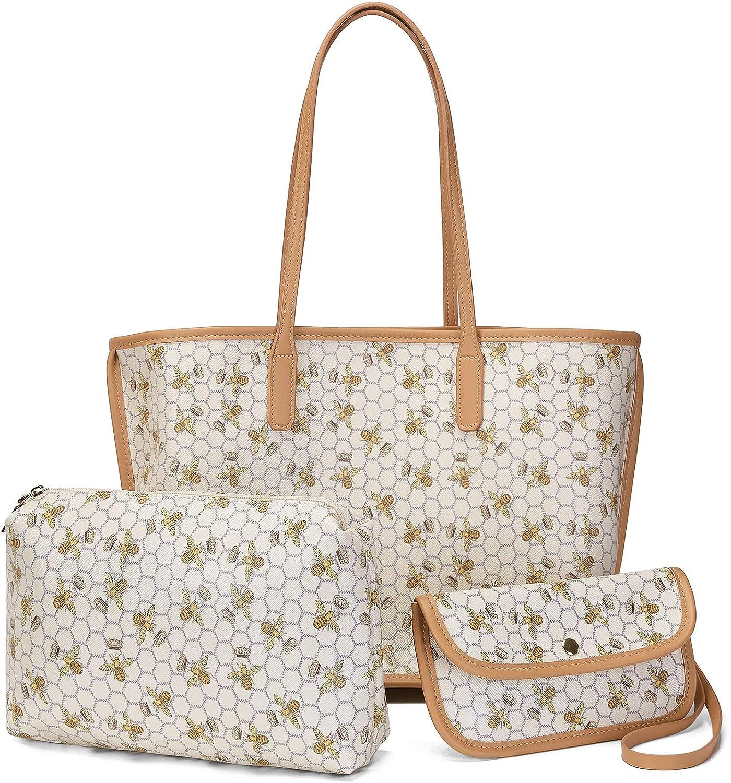 Calfland Womens Purses shipfree and Handbags Shoulder Bags w Fashion Tote Max 62% OFF