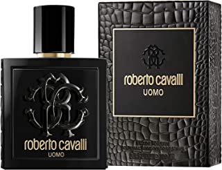 Uomo by Roberto Cavalli - perfume for men - Eau de Toilette, 100 ml