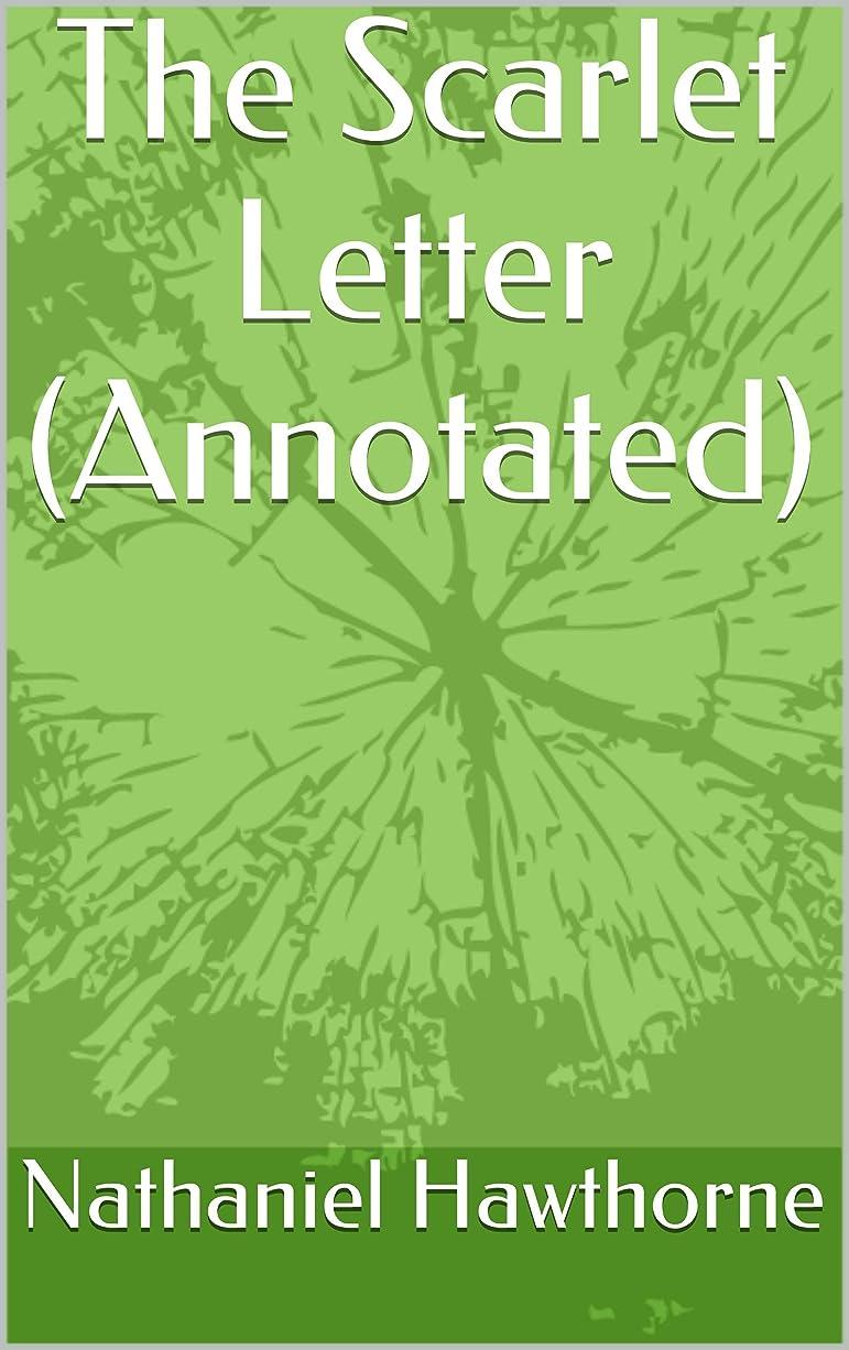 分析複数科学者The Scarlet Letter (Annotated) (English Edition)