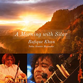 A Morning With Sitar